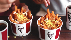 You Can Now Fry Up Your Own Kfc Fries At Home