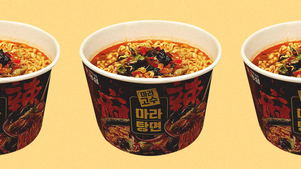 Adding This One Ingredient Will Make Instant Ramen More Delicious!