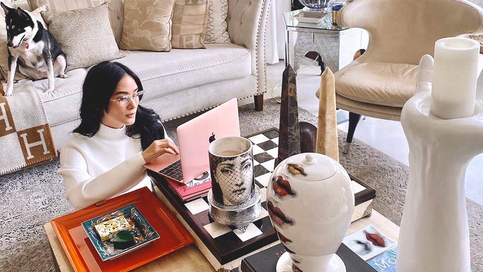 12 Home Decor Shops To Follow On Instagram, According To Heart Evangelista