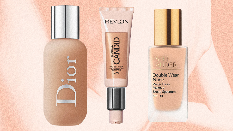 10 Foundations That Will Look Like Your Skin But Better