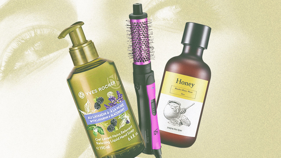 10 Beauty Essentials We Can Finally Shop Again Via Zalora