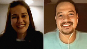 We Finally Know What That Viral John Lloyd Cruz And Bea Alonzo Video Call  Is About