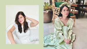 8 Celeb-approved Pambahay Outfits You Can Easily Copy