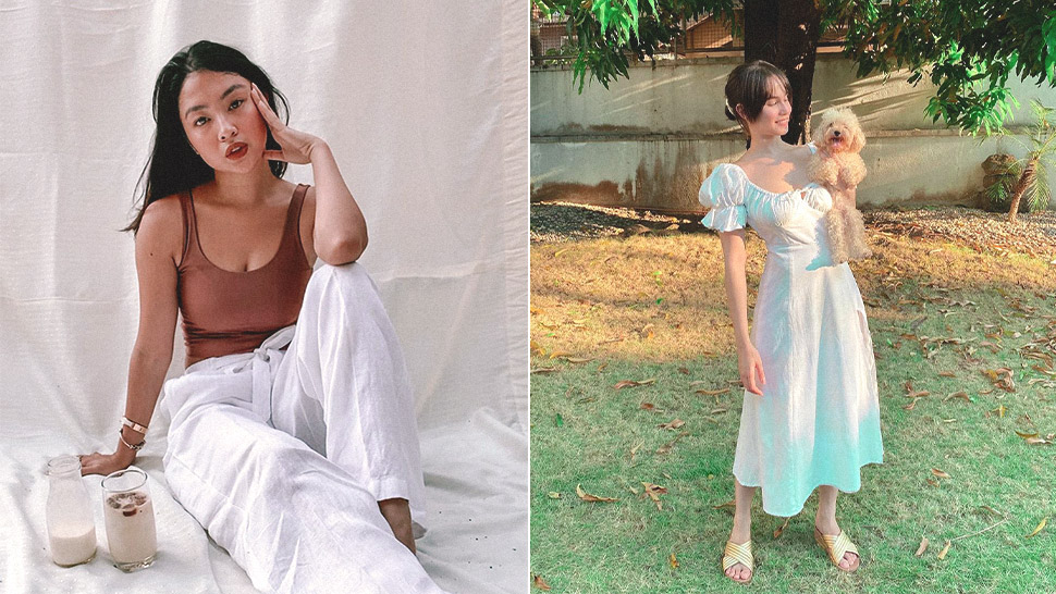 10 Stylish Pambahay Outfits That Will Help You Beat The Heat