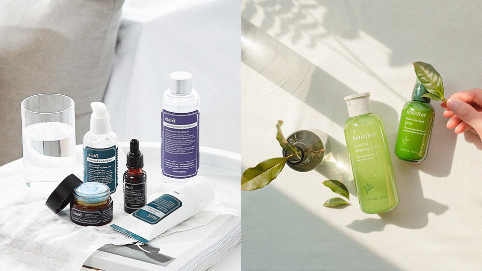 Where To Get Korean Skincare Products During Ecq