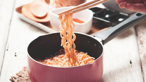These Hacks Will Make Your Instant Noodles Healthier And Heartier
