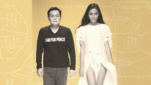 The Legacy Of Fashion Designer Arnold Galang