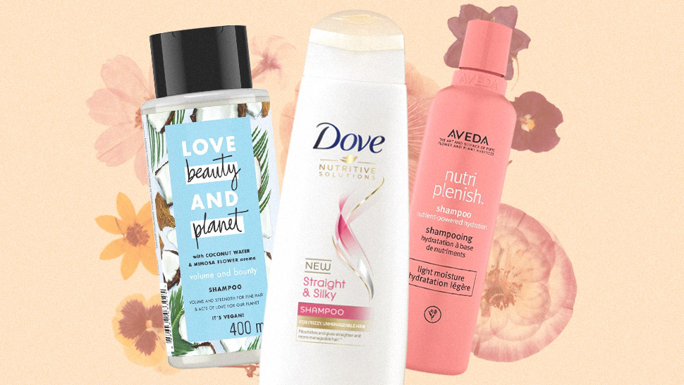 The Best-smelling Shampoos Of All Time, According To Our Readers