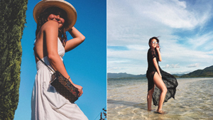 10 Of Kathryn Bernardo's Best Summer Outfits