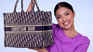 Rei Germar Reveals Her Favorite Designer Items That She Splurged On