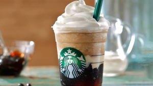 Here's How You Can Make Starbucks-style Coffee Jelly Frappuccino At Home