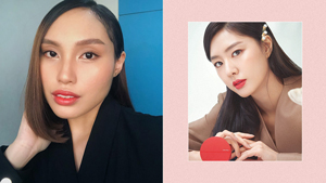 I Tried This Cushion Foundation Because Of Seo Ji Hye And Here's What I Really Think