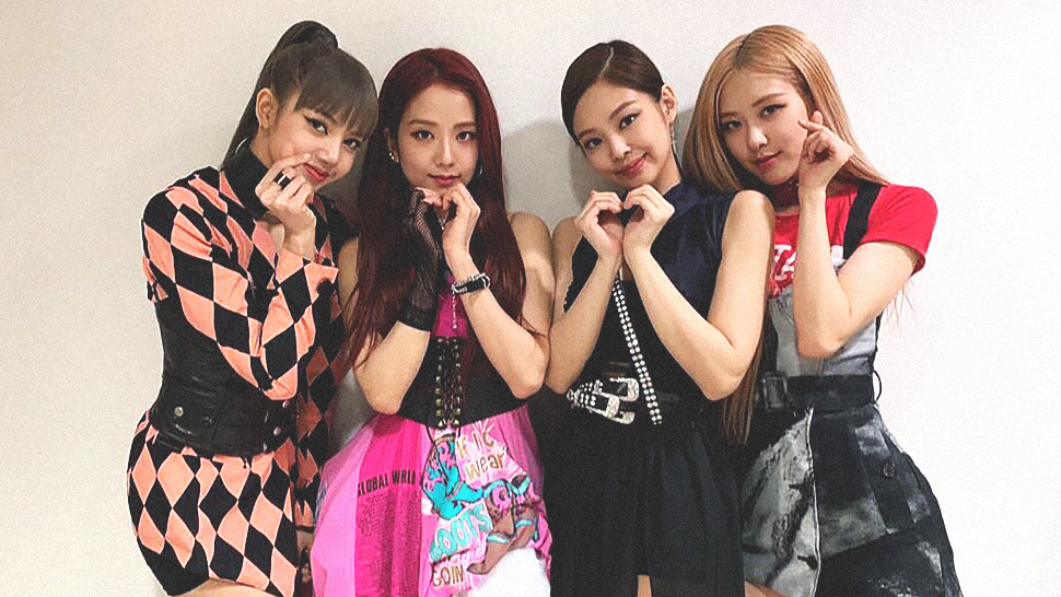 Heads Up, Blinks: Blackpink Is Set To Be Back In Your Area This June