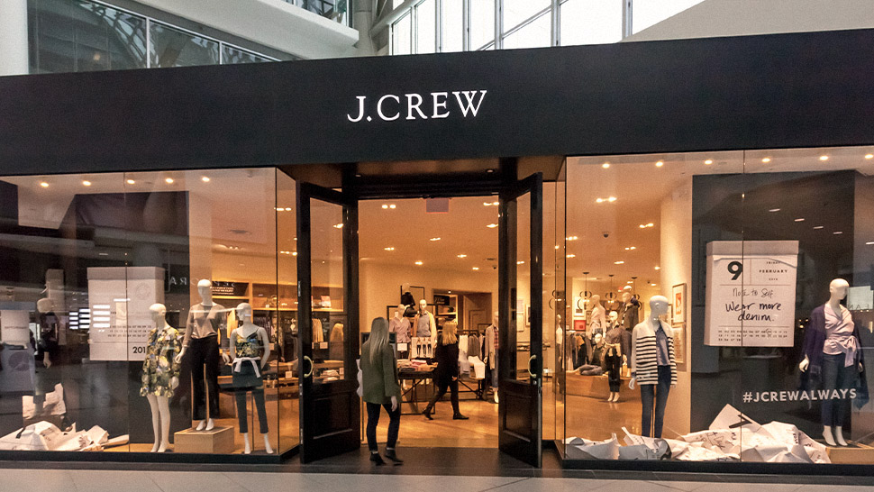 J.crew Is Reportedly Preparing To File For Bankruptcy