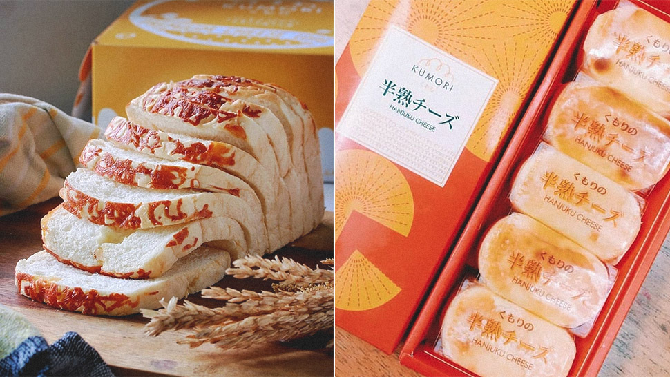 You Can Now Have Kumori's Japanese Cakes and Pastries Delivered to Your Doorstep