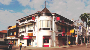 Could This Be The Most Beautiful Mcdonald's In The Philippines?