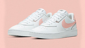Let This Dreamy Nike Sneaker Be Your Temporary Distraction For Today