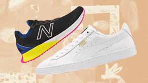 10 Sensible Sneakers You Can Still Shop Now