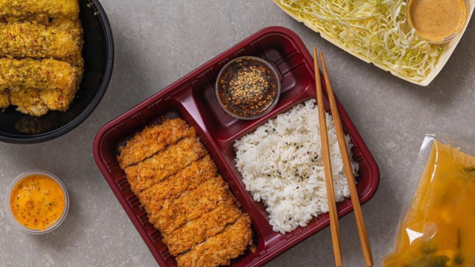 You Can Now Have Yabu's Signature Katsu Delivered