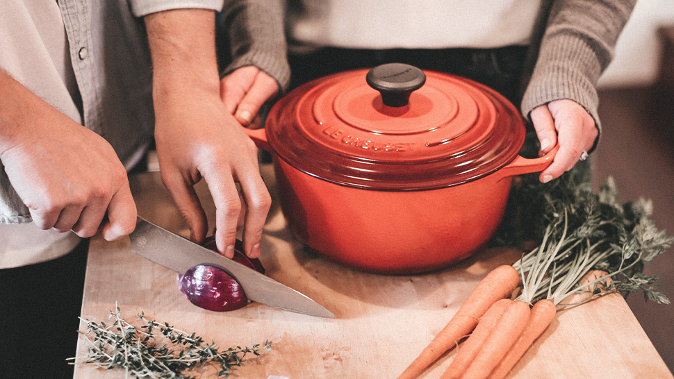 New In The Kitchen? Here Are 5 Bad Cooking Habits You Shouldn't Do