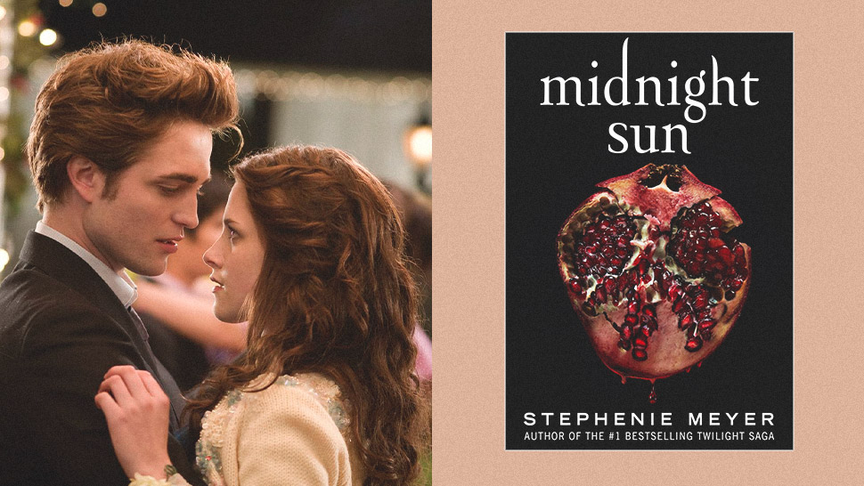 """Stephenie Meyer Announces the Release of """"Midnight Sun"""" After 12 Years of Waiting"""