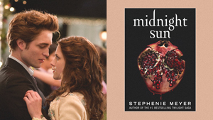 Stephenie Meyer Announces The Release Of