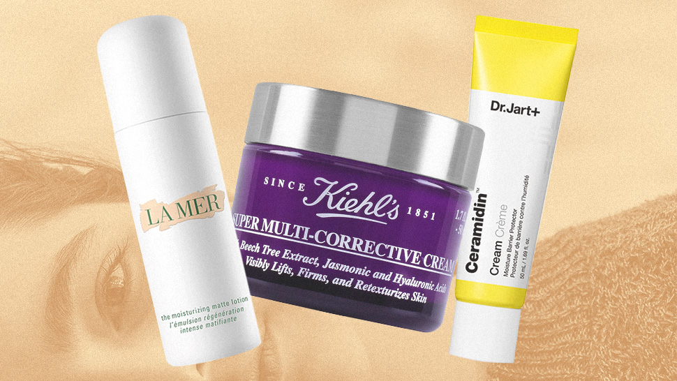 These Are the Best Moisturizers to Start Using in Your 30s