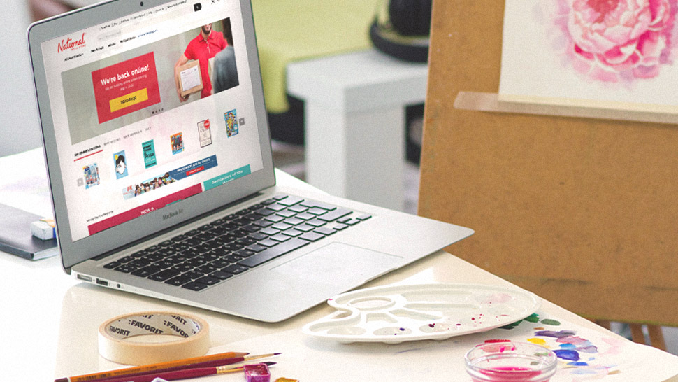 Bookworms, You Can Now Shop Online From National Bookstore