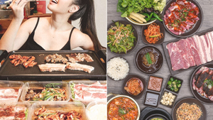 Missing K-bbq? Here Are 5 Places That Can Deliver A Samgyupsal Feast