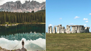 10 Unesco Heritage Sites You Can Check Out From Your Couch