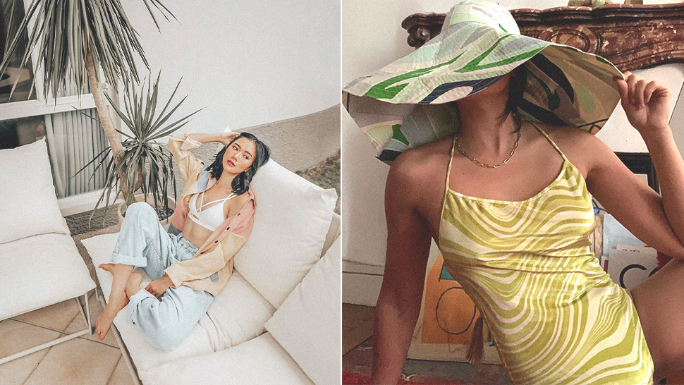 Beachwear at Home? Here Are 8 Cool Ways You Can Work It