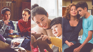 8 Shows With Some Of The Best Tv Moms To Watch This Mother's Day