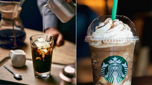 Stop Everything: Starbucks Is Now Available For Delivery!