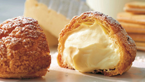 Tokyo Milk Cheese Factory's Luscious Cheese Puffs Are Now Available For Delivery