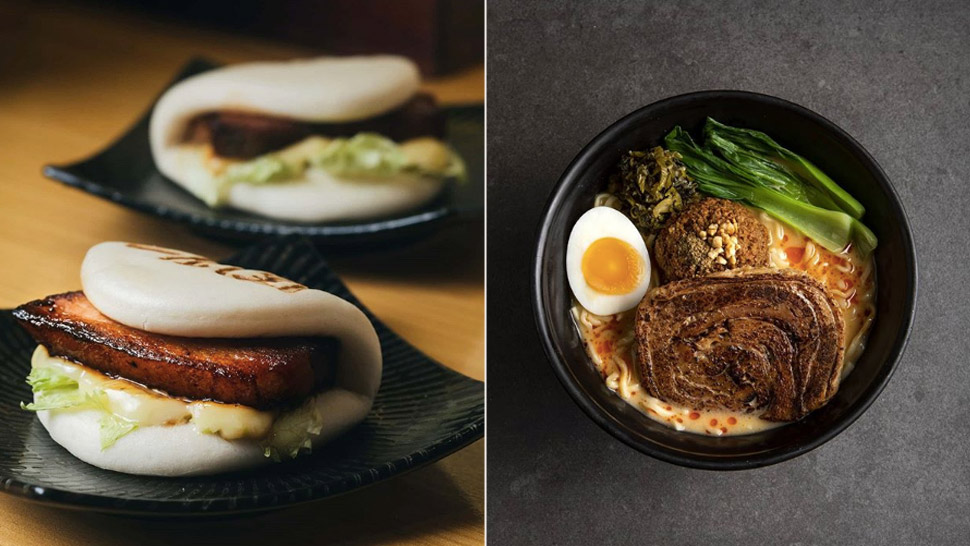 Psa: Ippudo Is Now Available For Delivery!