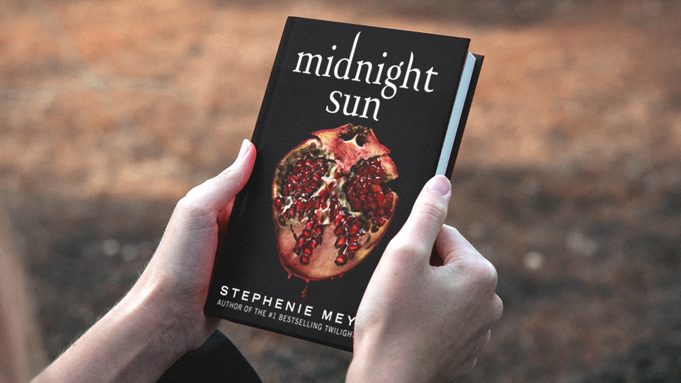 "Here's How to Secure Your Copy of ""Midnight Sun"""