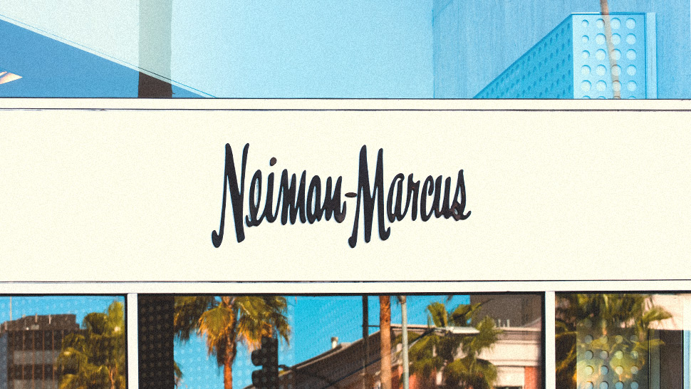 Luxury Department Chain Neiman Marcus Files for Bankruptcy