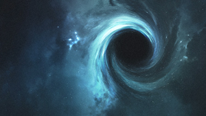 Astronomers Detect The Nearest Black Hole To Earth
