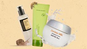 5 Unusual Ingredients In Korean Skincare You Should Try