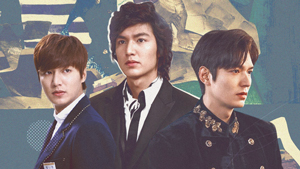 5 Dramas Starring Lee Min Ho That You Can Watch Online