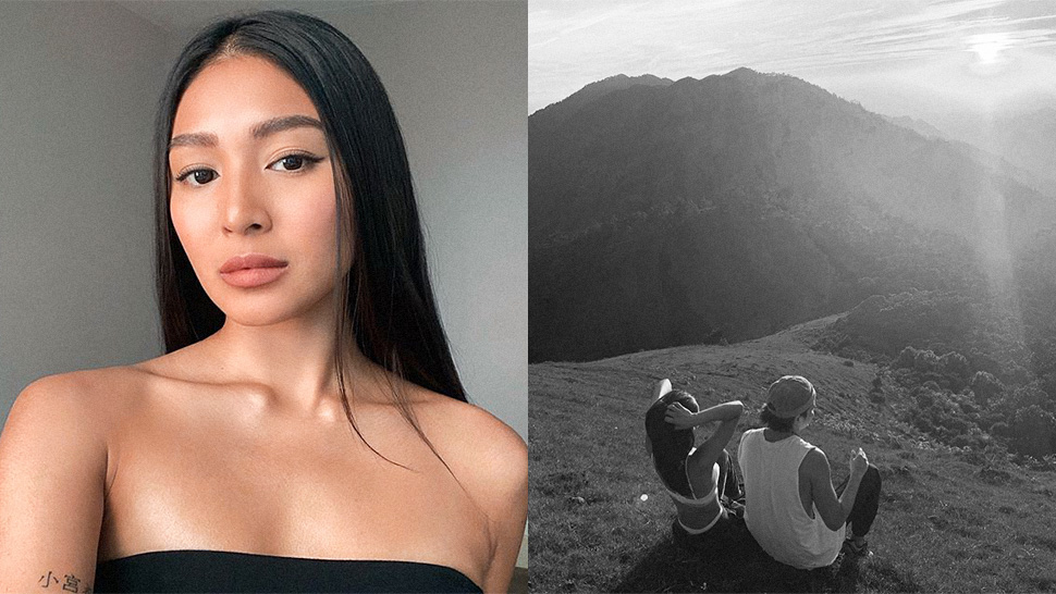Nadine Lustre Just Posted A Subtle Birthday Greeting For James Reid