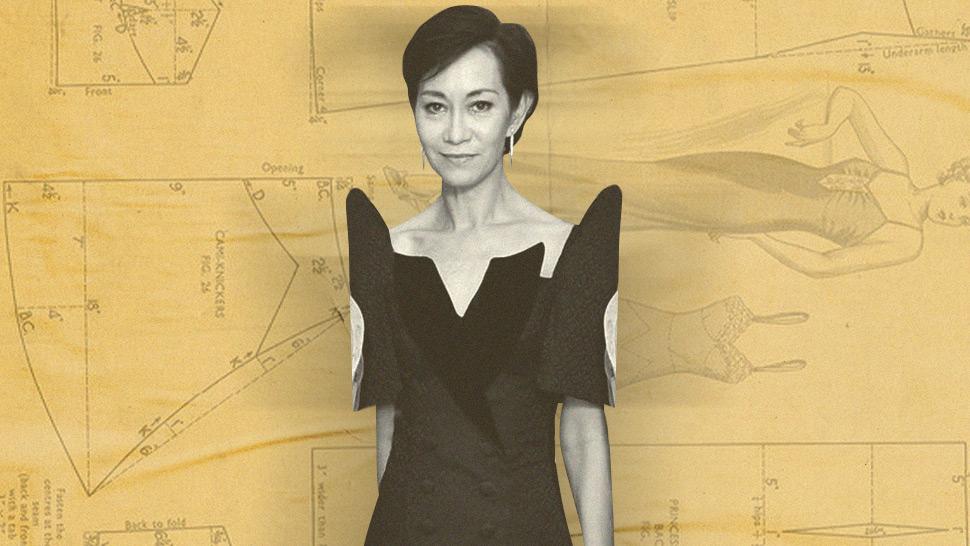 Sandy Higgins Of Slim's Fashion School Has Passed Away