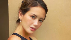 Ellen Adarna Posted Her First Photo With Baby Elias