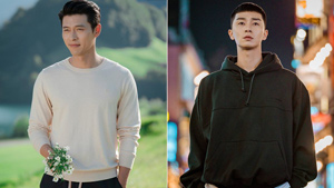 Hyun Bin And Park Seo Joon Are Competing For Best Actor In Baeksang Arts Awards