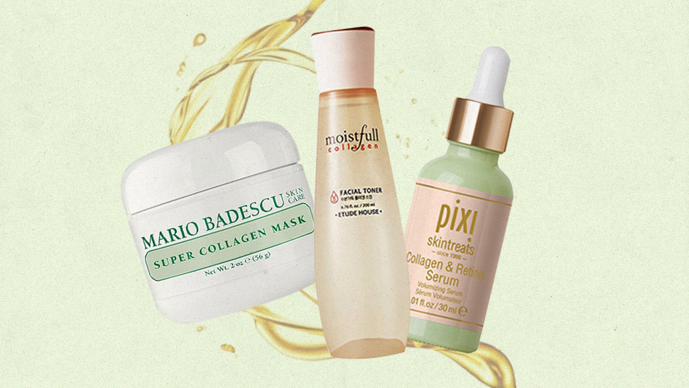 10 Collagen-infused Products That Will Help You Get Fresh, Glowing Skin