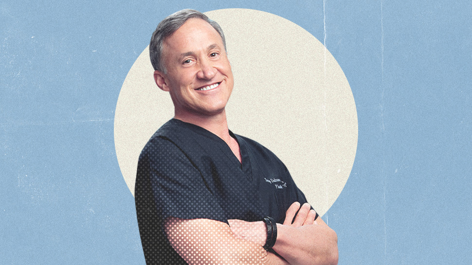 A First-timer's Guide To Getting Plastic Surgery, According To Botched's Dr. Dubrow