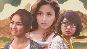 8 Movies Starring Kathryn Bernardo That You Can Watch Online