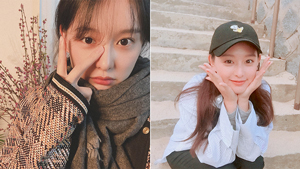The Cutest Kim Ji Won Poses You Should Try To Level Up Your Ig Game