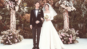 5 Interesting Facts You Need To Know About Korean Weddings