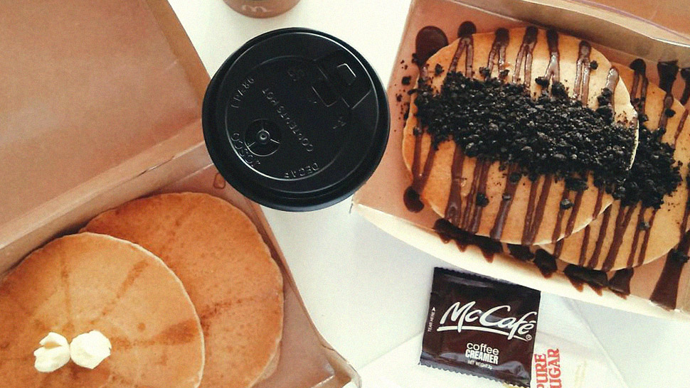 You Can Now Buy Mcdonald's Hotcake Mix In Ready-to-cook Packs
